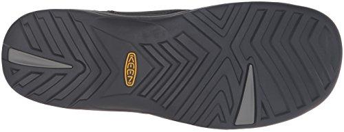 KEEN Womens Reisen Zip Waterproof FG Shoe Black qH43rcW