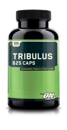 Optimum Nutrition Tribulus 625, 100 Capsules (Pack of 2)