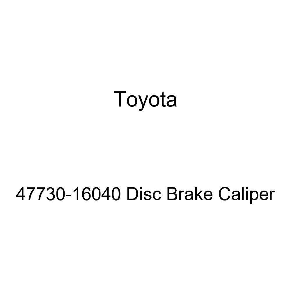 Toyota 47730-16040 Disc Brake Caliper