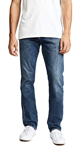 Citizens of Humanity Men's Gage Classic Straight Jeans, Vega, Blue, 31 from Citizens of Humanity