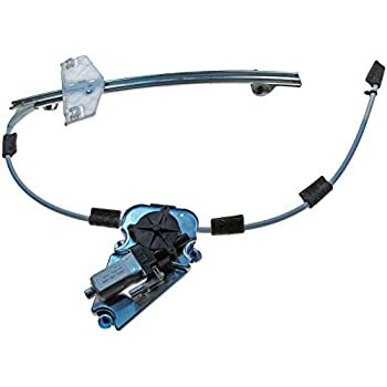 Dorman 741 526 front driver side replacement for 2002 jeep liberty window regulator repair kit
