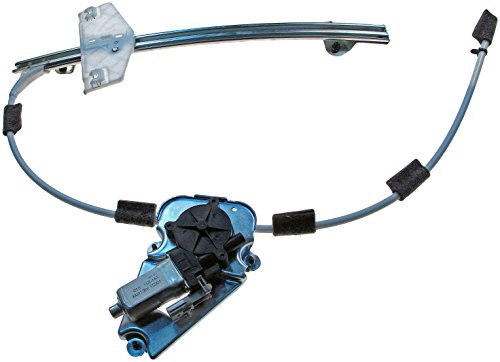 02 jeep liberty window regulator - 8