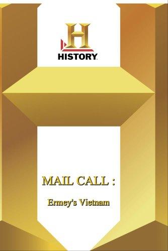 History -- Mail Call Ermey's Vietnam