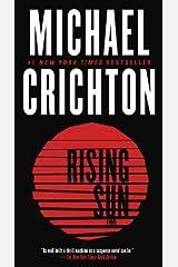 Rising Sun: A Novel Kindle Edition