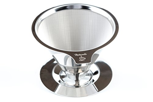 Maranello Caff%C3%A9 Pour Coffee Dripper product image