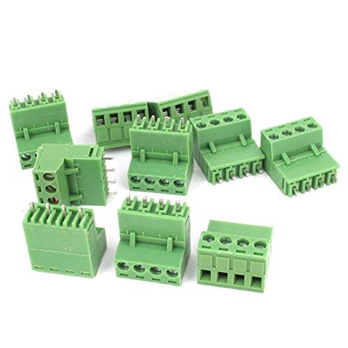 terminal block connector amazoncom