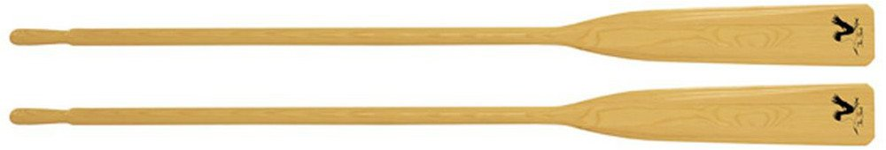 1 Pair Oar (wood) 165 cm long The Stork