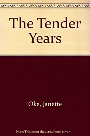 book cover of The Tender Years