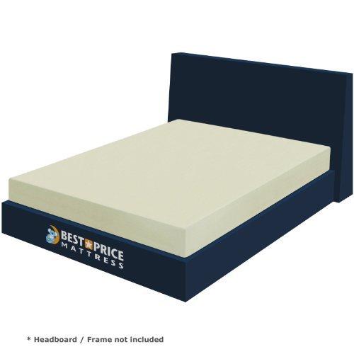 best-price-mattress-6-inch-memory-foam-mattress-twin
