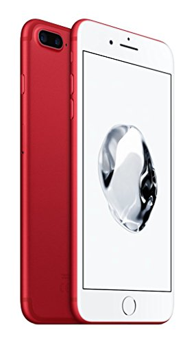 Apple Iphone 7 Plus Red 128gb Amazon In Electronics