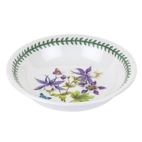 Portmeirion Exotic Botanic Garden Low/Pasta Serving - Low Bowl