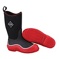 Muck Boots Boys Baby Hale Kids Outdoor Sport 7 Infant Red KBH-400