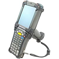 Motorola MC9190 RF Scanner: WiFi, 2D Long Range Barcode Reader, 43 Key Keypad, Windows Ce 6.0, MC9190-G90SWFYA6WR