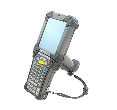 Amazon com : Motorola MC9190 RF Scanner: WiFi, 2D Long Range