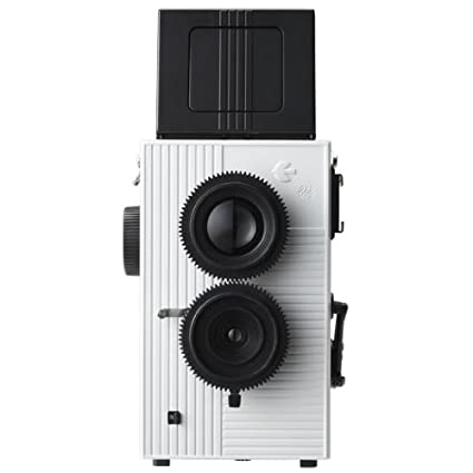 Review Blackbird Fly 35mm TLR