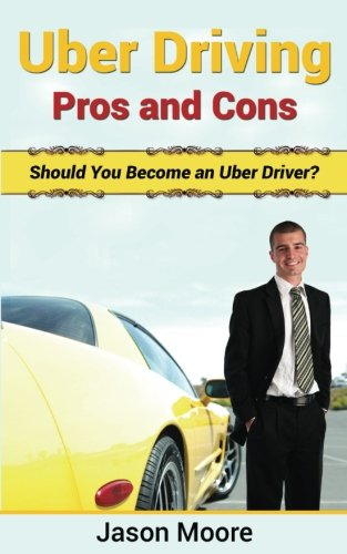Uber Driving Pros and Cons: Should You Become an Uber Driver?