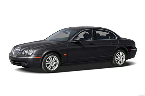 Home Comforts LAMINATED POSTER 2006 Jaguar S-Type Car Poster Print 24x16 Adhesive Decal by Home Comforts