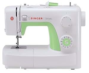 Singer Simple 3229 Macchina per Cucire Automatica