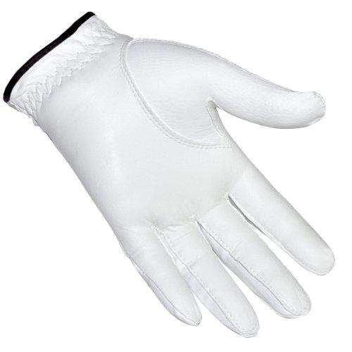 Intech Six-Pack Ti-Cabretta Men's Glove
