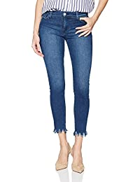 Women's Icon Midrise Skinny Ankle Jean