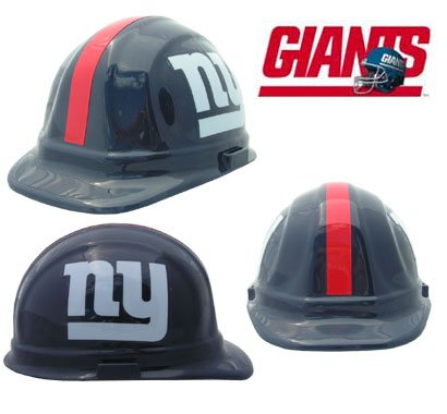 New York Giants Hard Hat ()