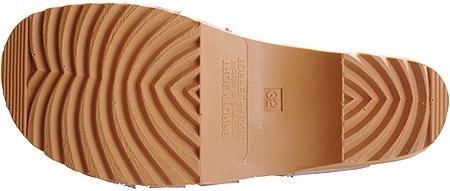 Troentorp Bastad Clogs Women's Mary Jane Slip-on Shoes,Red,EU 38 M by Troentorp Bastad Clogs (Image #6)
