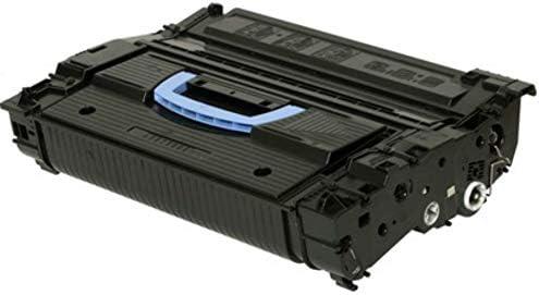 HP LJ 9050//9050 MFP Printers 30K Page Yield InkyDoo MICR HP C8543X Compatible Hi-Yield MICR Toner for HP LJ 9000 HP LJ 9040
