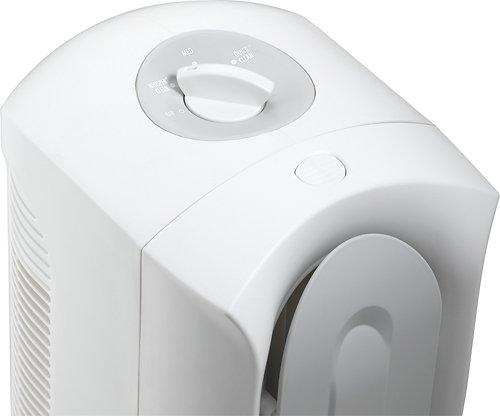 Hamilton Beach 04384 Air Purifier, Odor Eliminator, Permenant HEPA Filter,...