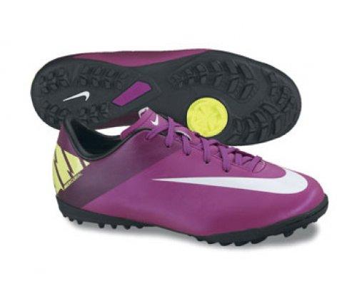 NIKE Nike jr mercurial victory iii tf zapatillas futbol sala