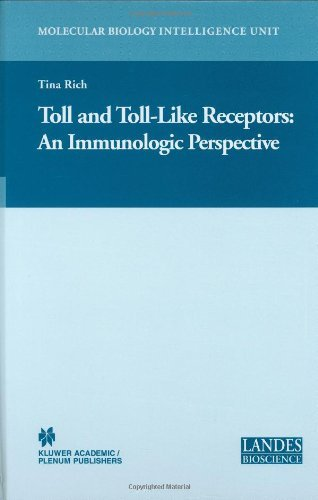 Toll and Toll-Like Receptors:: An Immunologic Perspective (Molecular Biology Intelligence Unit)