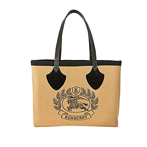Burberry Black Handbag - 9
