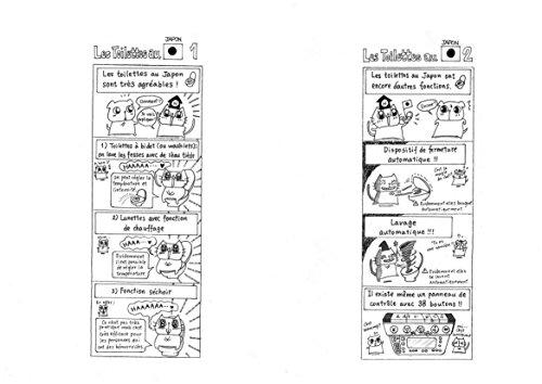 Yonkoma Manga Blanc Et Noir Vol3 Dessins œuvres D Art Dessins