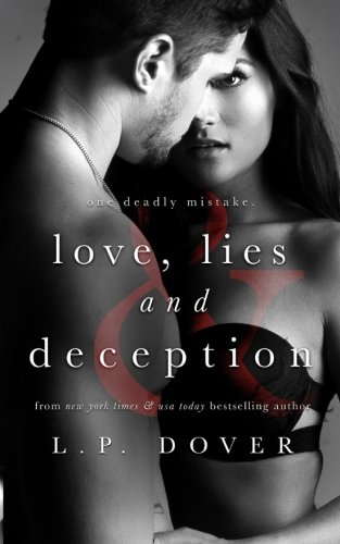 book cover of Love, Lies, and Deception