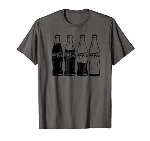 (Coca Cola Going Going Going Gone Coke T-Shirt)