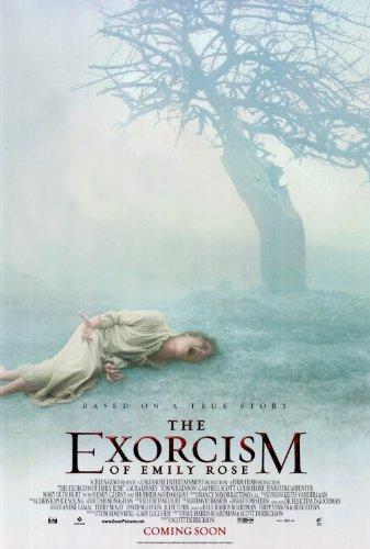 Image result for exorcism of emily rose 2005 poster