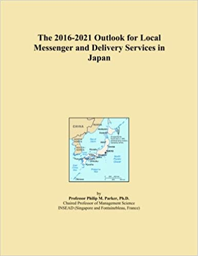 The 2016-2021 Outlook for Local Messenger and Delivery