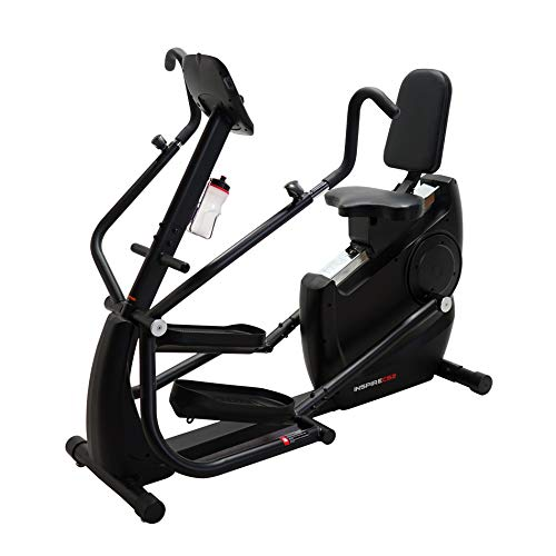 powerful Inspire Fitness 2.5 (CS2.5) Cardio Strider