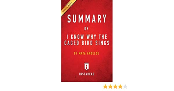 i know why the caged bird sings epub download