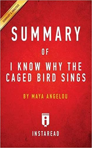 why the caged bird sings analysis