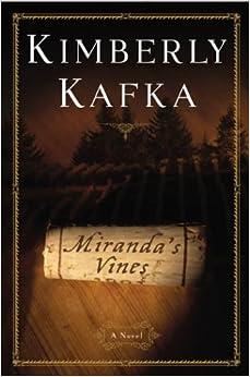 Book Miranda's Vines