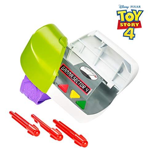 Buzz Lightyear Star Command - Disney Pixar Toy Story 4 Buzz Lightyear Wrist Communicator