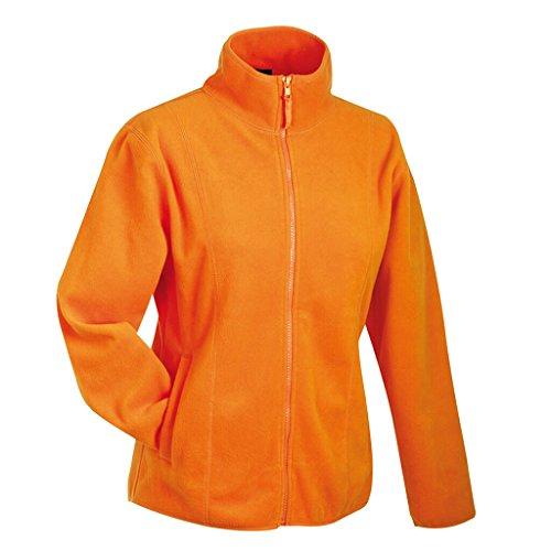 Nicholson Orange James Micropolaire Veste amp; nBxWFqa1Yw