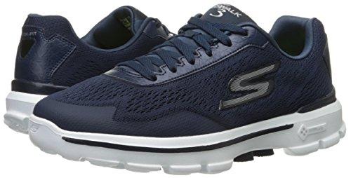 Skechers Rendimiento De Los Hombres Ir A Pie 3 Reacción Zapato Para Caminar 9qUZYjeCLF