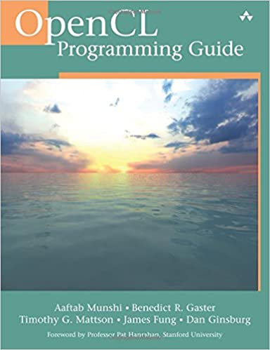 Guide download ebook programming opencl