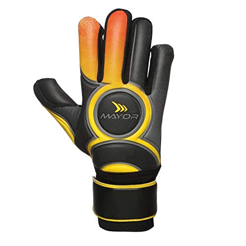 Mayor Venom Soccer Goal Keeping Gloves