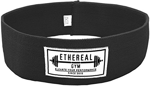 New and Amazing! Hip Resistance Circle Loop Band with FREE CARRY BAG! Sturdy and Comfortable Avoid Pinching and Rolling. Proven Effective For Weight Training and Physical Therapy 100% Money Guarantee