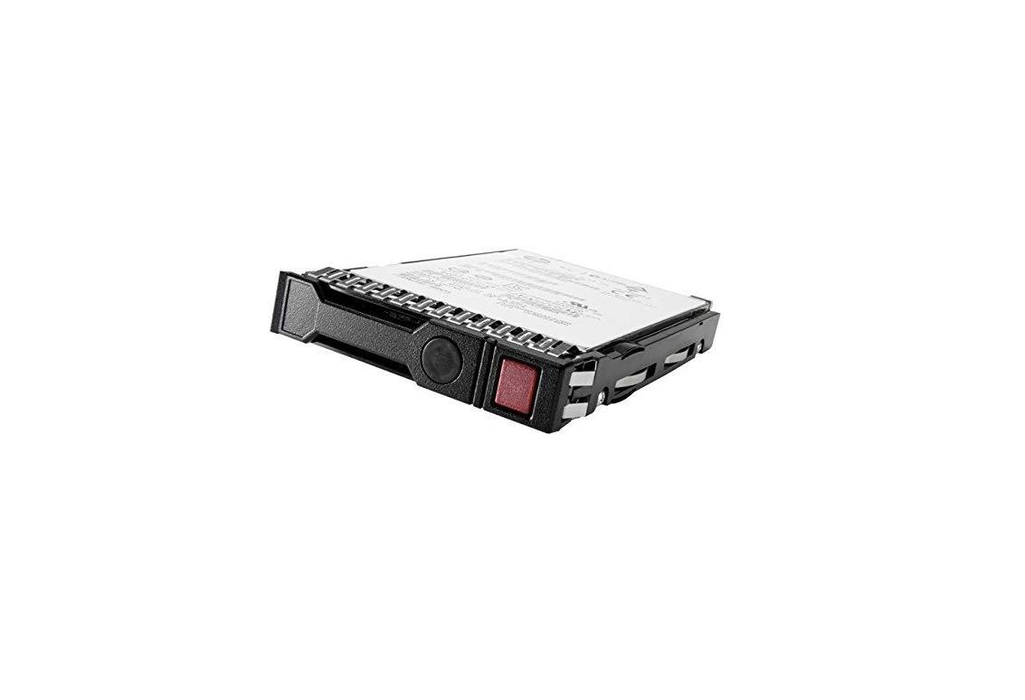 SSD 480GB SATA HP 480GB 2.5