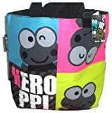 Sanrio Keroppi Tote Bag large (Large, Multi Color)