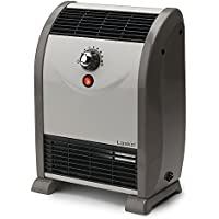 Lasko 5812 Air-Flow Heater with Temperature-Regulation System