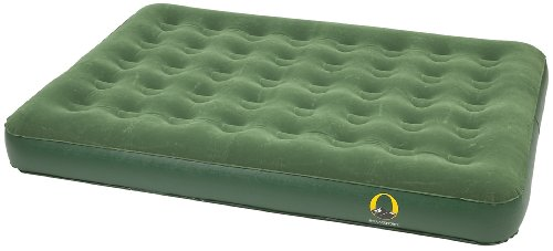 Stansport Queen Size Air Bed (78- X60- X8-Inch), Outdoor Stuffs